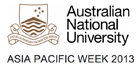 Asia Pacific Week